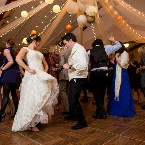 oakmountainweddings dancefloor